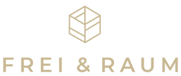 Logo Frei&Raum